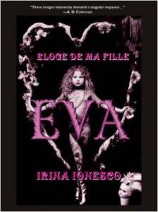 Éloge de ma fille - Irina Ionseco