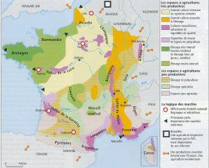 Agriculture-en-France