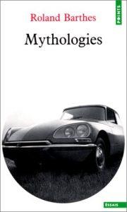 Barthes-Mythologies