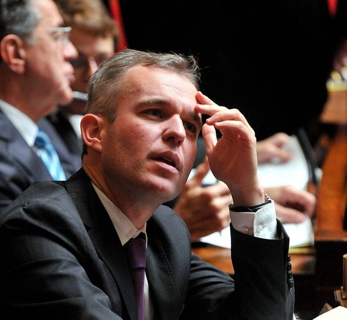 François de Rugy : vrai député #EELV