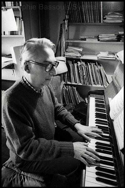 La musique de Roland Barthes