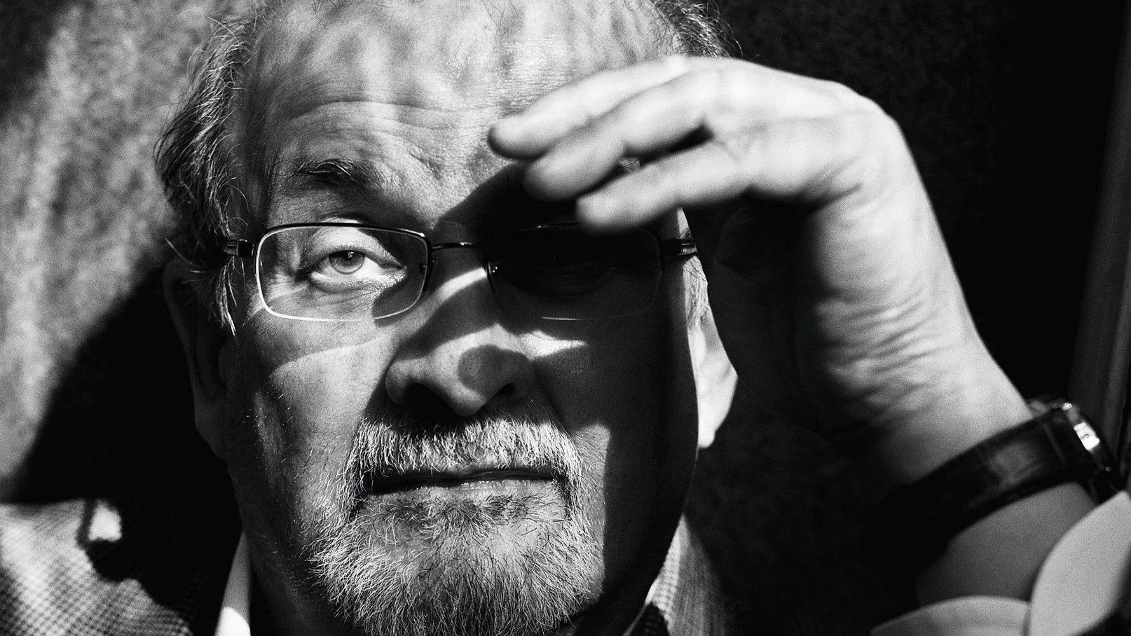 Salman Rushdie s'attaque au «politiquement correct» américain